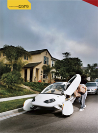 <em>100-mpg Car</em><br/>Misha Gravenor